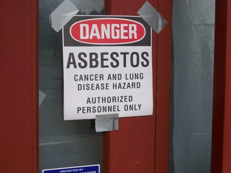 Asbestos Scare in Lady Chargers Locker Room