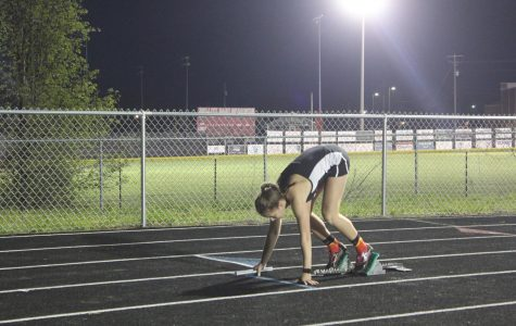 Running Distance, Jumping Hurdles and Breaking Records