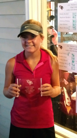 Girls Golf State Tournament Recap