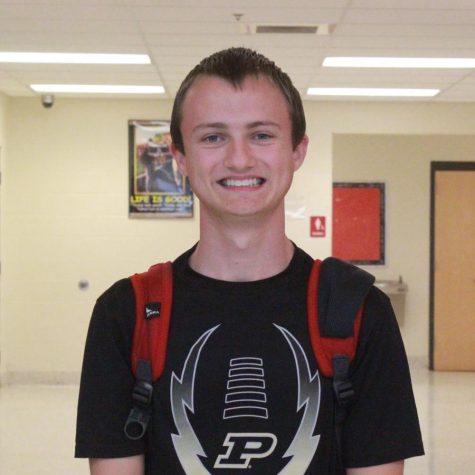 Zach Combest