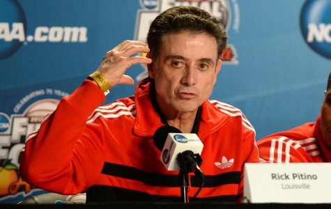 New Scandal Shocks College Basketball