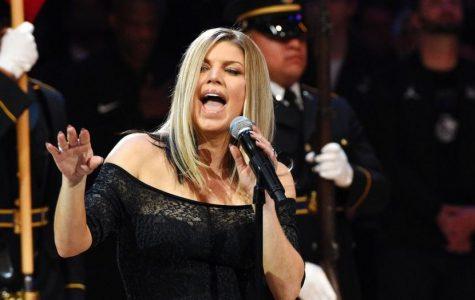 An Unforgettable National Anthem Performance