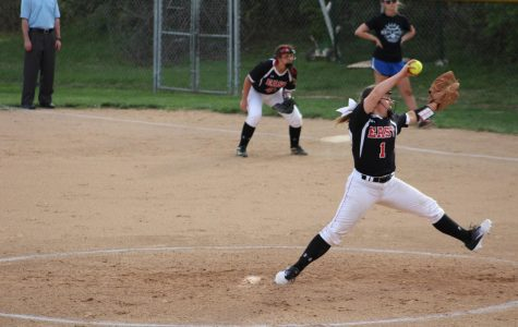 All District Softball Honors Announced