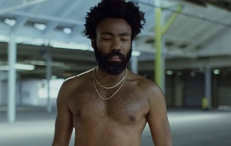 Childish Gambino Sends a Message Through His New Single