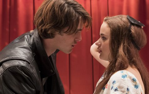 The Kissing Booth- What is all of the Buzz about?