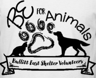 New Volunteer Opportunity at Bullitt County Animal Shelter