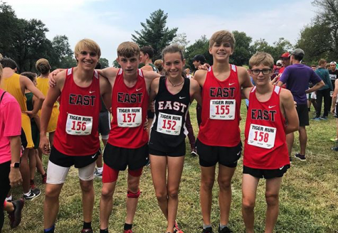 Cross-Country Ends Season With Quality Runs