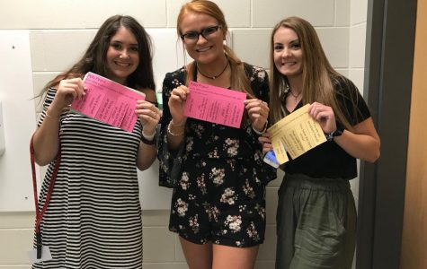 The SLAM Club Spreads Positivity Through Potty Post-Its