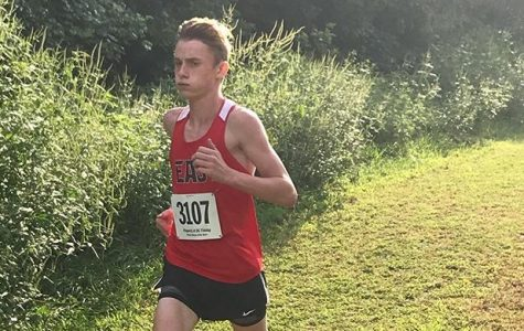 Cross-Country Freshman Show Promise for the Future of the Team