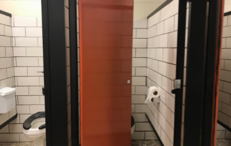 Students Juuling in Bathrooms
