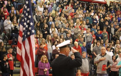 Students Use Talents to Thank Veterans