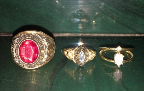 Selecting the Perfect Senior Ring