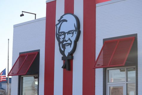 The Opening of KFC Sparks Doubt About Its Success