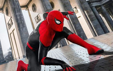 Sony Pulls Spider-Man from the Marvel Cinematic Universe