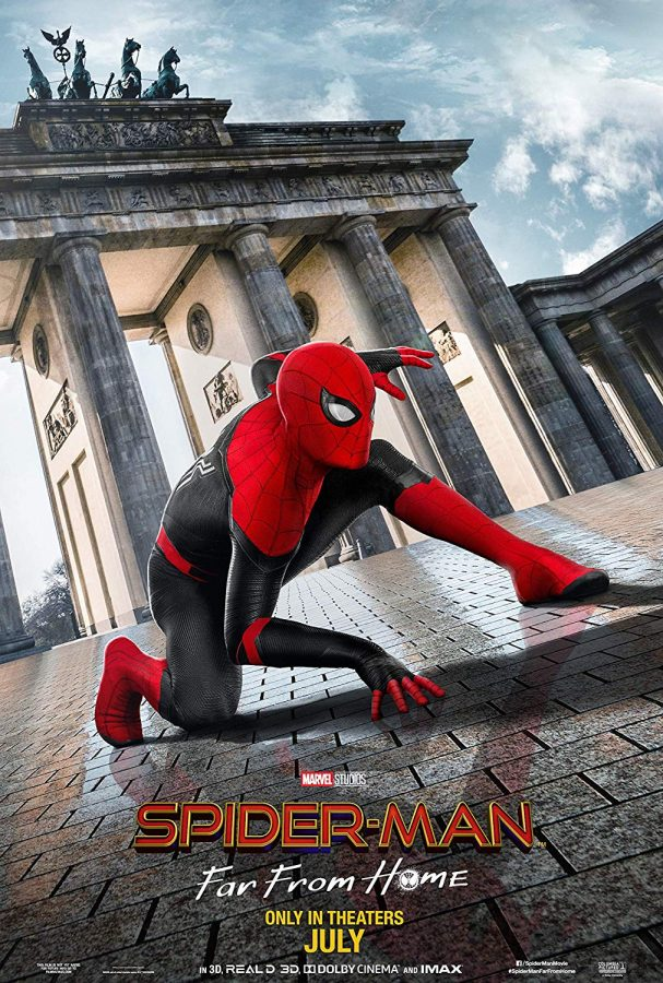 Spider-Man%3A+Far+From+Home+was+released+June+26%2C+2019.+It+is+the+most+current+Marvel+produced+film%2C+grossing+over+one+billion+dollars+in+the+box+office.