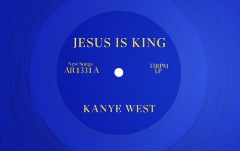 "Kanye West ""Jesus is King"" album review"