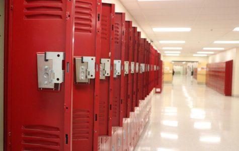Potential Saftey Hazards Arising from Lockers