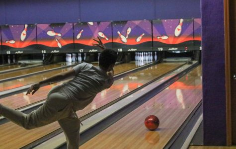 Bowling Team Learns Lessons From Their First Loss