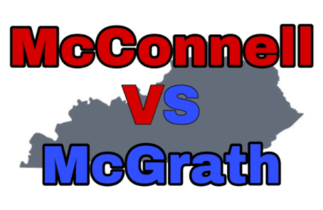 People Nervous to Share Opinions on Kentucky Senate Election
