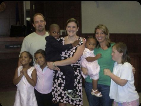 Adoption at East Vol. One: Meisha Keown