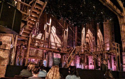 Hamilton Steps Off Broadway Into Politics