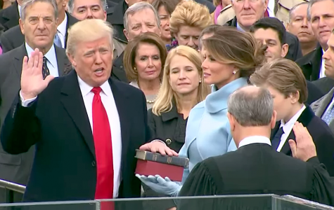 New Year, New President