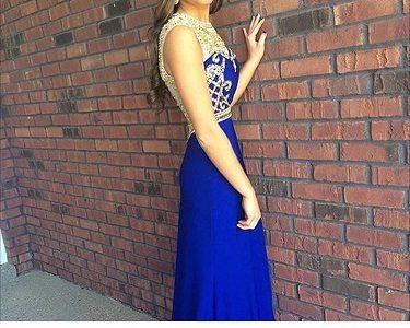 Say Yes to the Dress: Prom Edition
