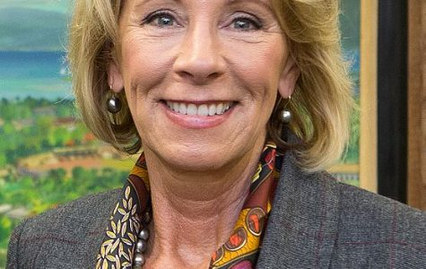 The New Secretary of Education and Her Plan for Schools