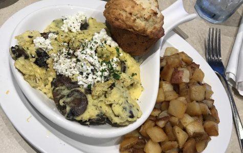 Wildly Delicious Eggs (Vegetarian Perspective)