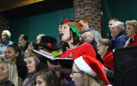 Light Up Mt. Washington Brings Holiday Spirit to Community