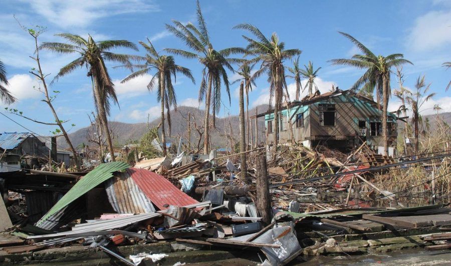 A+look+at+the+damage+from+the+typhoon.+Many+are+missing+and+many+people+have+been+killed.+
