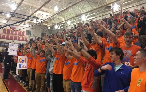 Bullitt East vs. Bullitt Central – Homecoming game