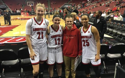 The Time is Now to Support UofL Women's Basketball