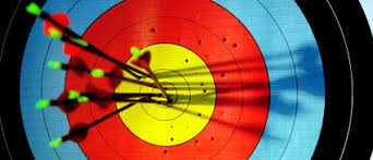 Archery Team Prepares for Upcoming Season