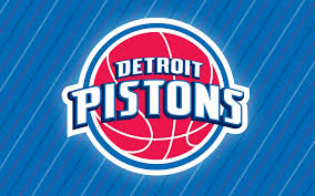 Pistons On the Rise