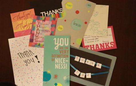 Teacher Appreciation Week at East
