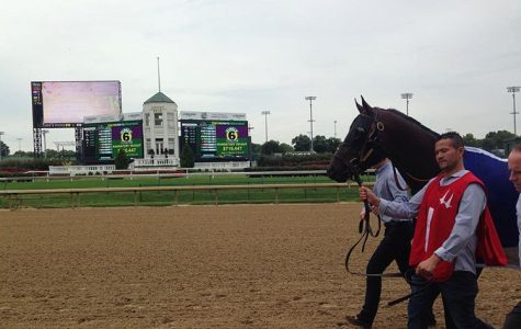 New Opportunities for Churchill Downs