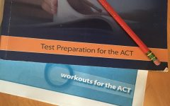 Alternate Text Not Supplied for ACT Prep Class.