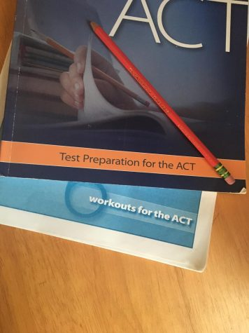 New ACT Prep Class Available at BE