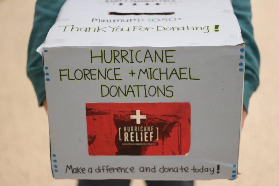 Hurricane Michael brings fall to Kentucky