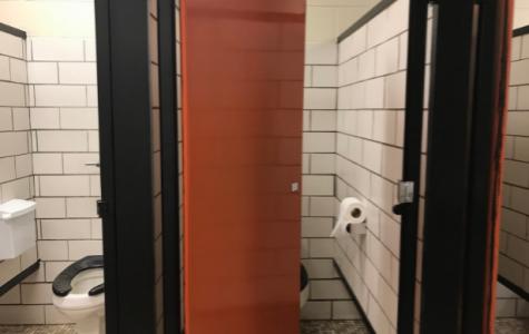 Students Juuling in Bathrooms