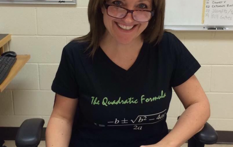 Almost Three Decades of Teaching are Coming to a Close for Cischke