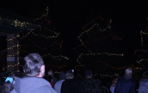 Community Enjoys Light Up Mount Washington Festivities