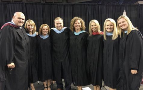 Bell Accepts Zoneton Middle School's Principal Position
