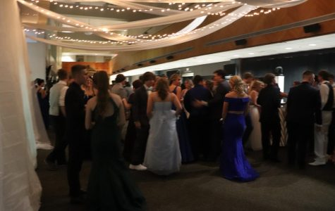 The 2019 Prom Experience