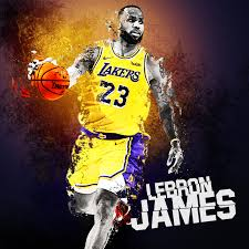 Lebron James CC: (Creative Commons)