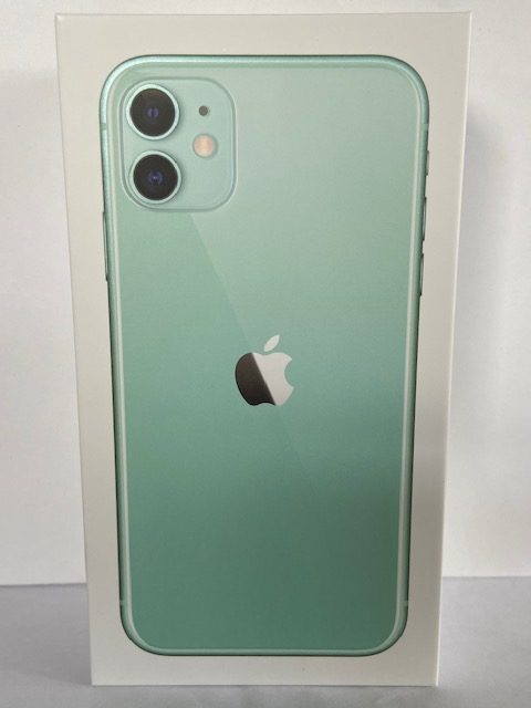 Newly Released IPhone 11