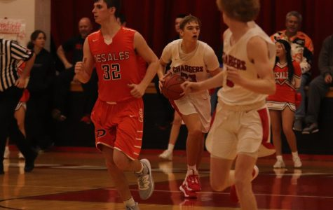 Boys Basketball Hoping to Pick Up Momentum