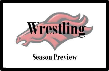 The wrestling team has just started the season, with one tournament under their belt. The team looks to continue success in their next tournament hosted at Bullitt East.